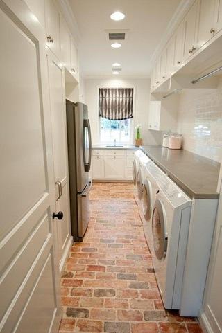 厨房大空间 舒适生活完美厨房
