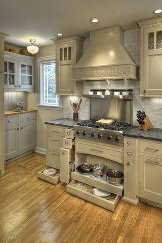 格式厨房比拼 想要你的厨房吗?