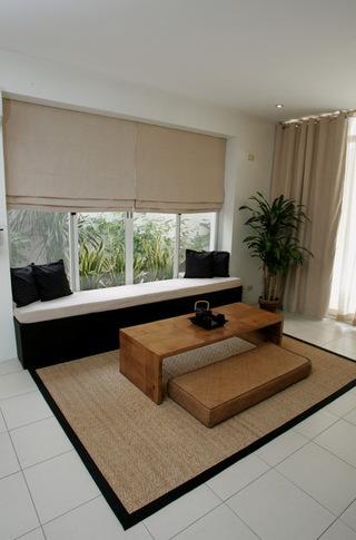 颠覆你的客厅观   19款经典客厅设计