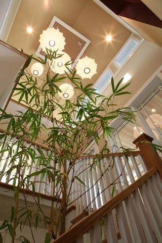 大型别墅整体装修展 让庞大的工程激发你的装修激情