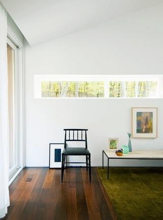 現代藝術構造別墅 光線的運用將提升別墅的層次感