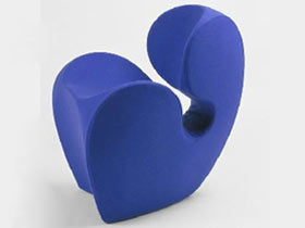 走进伦敦V&A博物馆 探寻最艺术的椅子设计原型