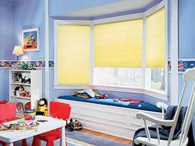 21款风格各异的儿童床设计 带你进入童话王国
