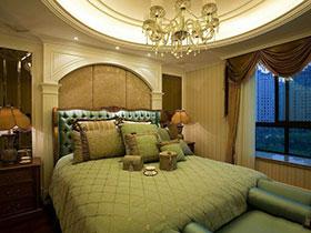 温馨舒适 18种欧式床上用品图片