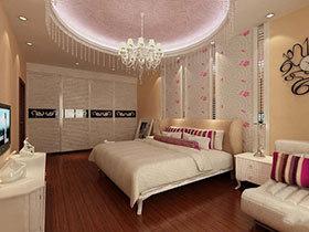 15張簡約中式床圖片 簡潔大氣