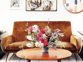 沙发也爱优雅感 21款最有气质沙发推荐