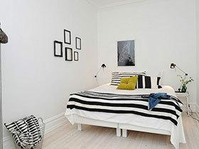 23張現代簡約臥室床圖片 簡潔大氣
