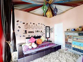 让家更舒适 16个卧室地台装修