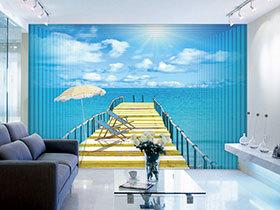 21张奢华沙发背景墙效果图 享受尊贵欧式风