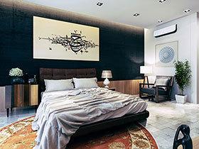 回歸簡潔 14圖現代簡約臥室
