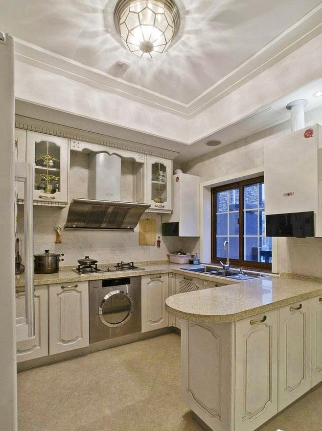 厨房吸顶灯效果图