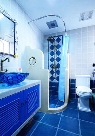 蓝色浴室柜注册送300元现金老虎机图