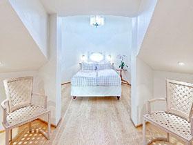 12张卧室过道吊顶装修效果图 简单温馨