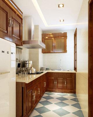 厨房LED灯设计图