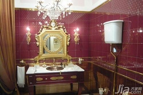 镜子对着厕所门好吗 卫生间镜子对着门化解方法资讯生活