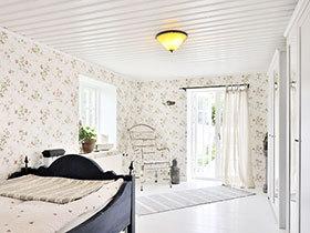 12张现代简约儿童房吊顶装饰图片欣赏