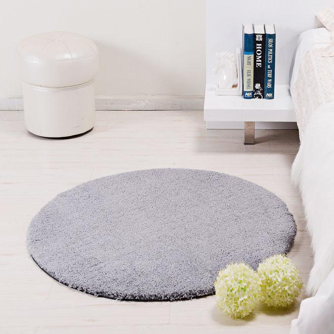 圆形地毯设计图