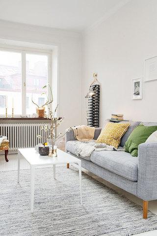客厅地毯设计图