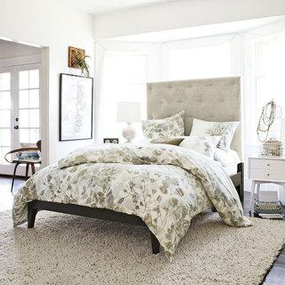 卧室地毯设计图