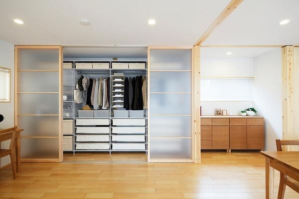 整体衣柜设计