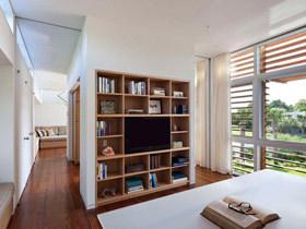 解放客厅空间 12个创意客厅收纳技巧