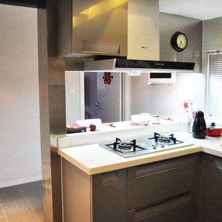 简约厨房设计效果图