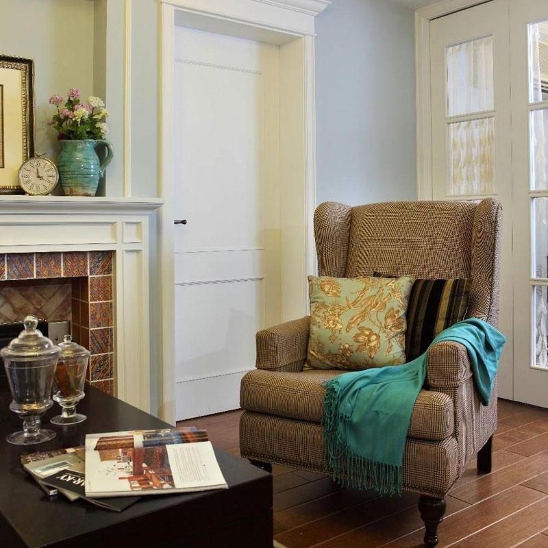 美式沙发椅设计图片