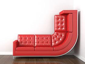 创意来袭 15个时尚创意沙发