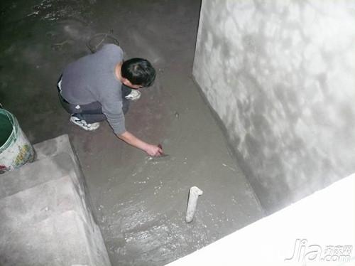 装修卫生间厨房做防水技巧 3