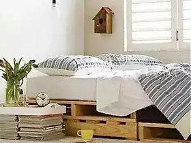 12个卧室收纳床 轻松摆脱小户局限