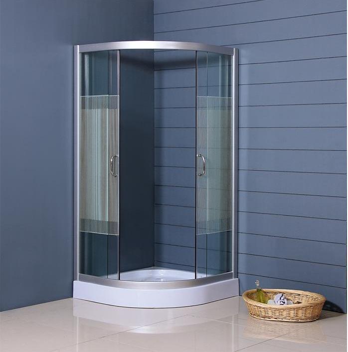 淋浴房的优点