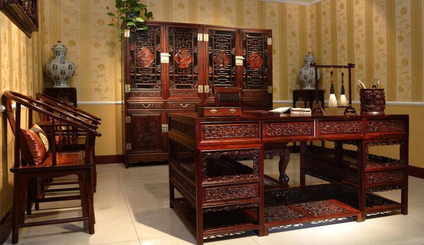 中式新古典家具特点_中式风格家具,新古典风格家具,简欧风格家具,北欧风格家具_齐家网