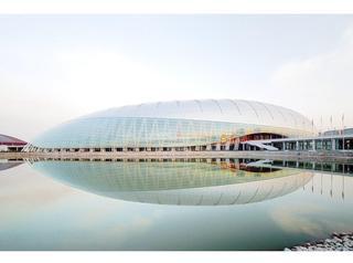 奥林匹克体育馆图片
