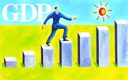 十堰市综合gdp_湖北上半年市州GDP出炉 你家乡排第几