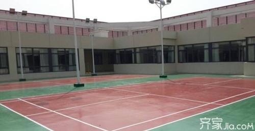 体育教学 5