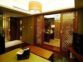 豪华东南亚风情 异域特色很浓的别墅装修