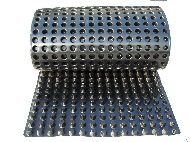 塑料排水板操作规程_塑料排水板施工工序,塑料排水板工作原理,塑料排水板价格,塑料 ...