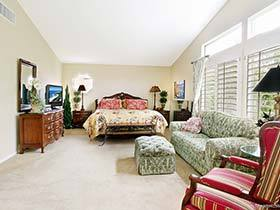 心灵的休息时光  10个起居室装修设计图片