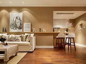 坐在家里的小酒馆  10款家庭吧台设计实景图