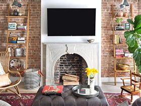 220平现代美式风格别墅装修 实用温馨之家