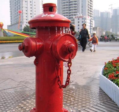 室外消防栓使用方法_室外消火栓安装,室外消防栓使用方法,室外消防栓型号_齐家网