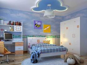 风水知识之儿童房装修风水