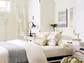 在家像度假  10个休闲卧室装修效果图