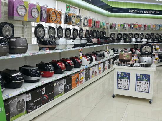 进口韩国家电陷入质量危机 不合格率高达47.1%