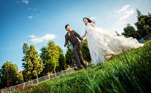 算命婚姻何时结婚揭秘  算算你几岁结婚