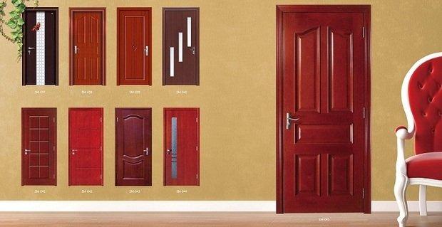 如何选择复合木门