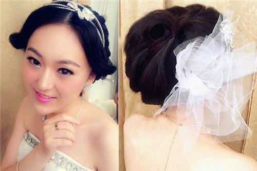 学新娘彩妆有前途吗 化妆师工资一般多少