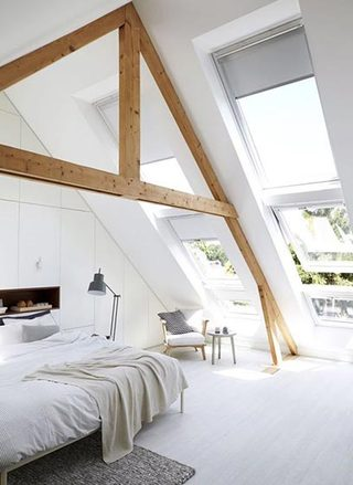 木质吊顶设计图片