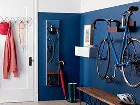 骑着小车唱着歌  10个自行车背景墙图片