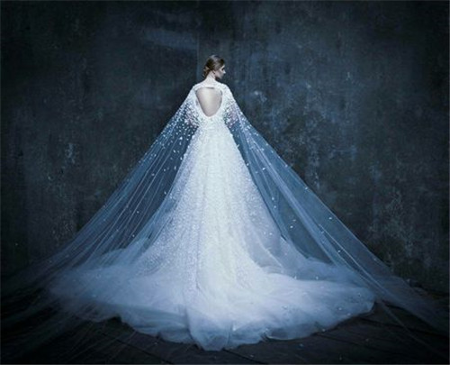 好看的婚纱_好看的婚纱礼服